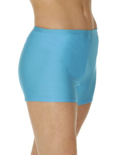 Women's Hot Pants Micro Shorts